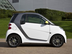 Ver foto 12 de Smart ForTwo Special Edition by BoConcept UK 2013