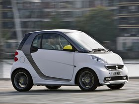 Ver foto 11 de Smart ForTwo Special Edition by BoConcept UK 2013