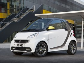 Ver foto 10 de Smart ForTwo Special Edition by BoConcept UK 2013
