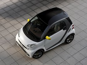 Ver foto 9 de Smart ForTwo Special Edition by BoConcept UK 2013