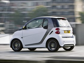 Ver foto 7 de Smart ForTwo Special Edition by BoConcept UK 2013