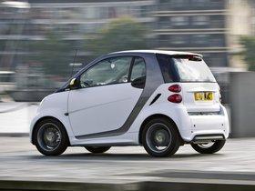 Ver foto 7 de Smart ForTwo Special Edition by BoConcept UK 2013