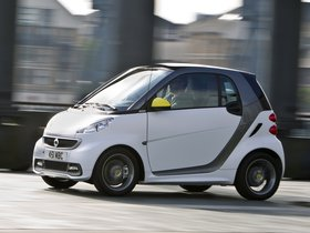 Ver foto 6 de Smart ForTwo Special Edition by BoConcept UK 2013