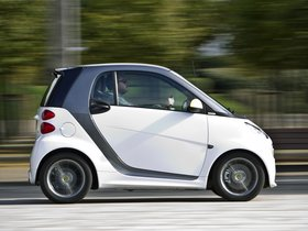 Ver foto 5 de Smart ForTwo Special Edition by BoConcept UK 2013