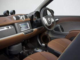 Ver foto 22 de Smart ForTwo Special Edition by BoConcept UK 2013