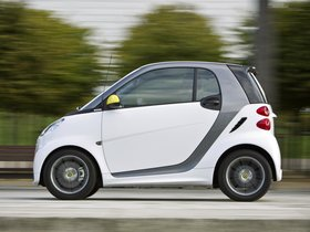 Ver foto 4 de Smart ForTwo Special Edition by BoConcept UK 2013