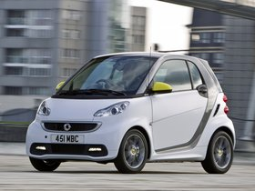 Ver foto 3 de Smart ForTwo Special Edition by BoConcept UK 2013