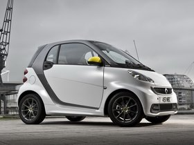 Ver foto 2 de Smart ForTwo Special Edition by BoConcept UK 2013