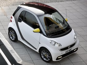Ver foto 1 de Smart ForTwo Special Edition by BoConcept UK 2013