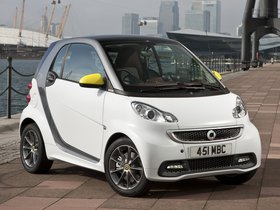 Ver foto 19 de Smart ForTwo Special Edition by BoConcept UK 2013