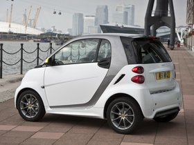 Ver foto 18 de Smart ForTwo Special Edition by BoConcept UK 2013