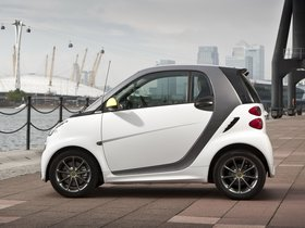 Ver foto 17 de Smart ForTwo Special Edition by BoConcept UK 2013