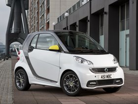 Ver foto 16 de Smart ForTwo Special Edition by BoConcept UK 2013