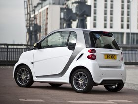 Ver foto 15 de Smart ForTwo Special Edition by BoConcept UK 2013