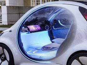 Ver foto 6 de Smart ForTwo Vision EQ  2017