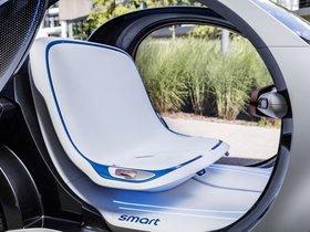 Ver foto 18 de Smart ForTwo Vision EQ  2017