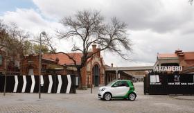 Ver foto 8 de Smart fortwo electric drive 2017