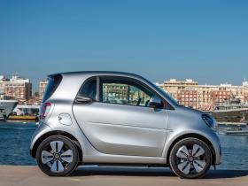 Ver foto 11 de Smart fortwo EQ prime 2020