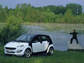 Ver foto 28 de Smart Forfour 2004