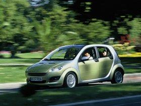 Ver foto 24 de Smart Forfour 2004