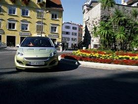 Ver foto 14 de Smart Forfour 2004