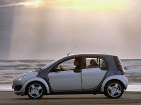 Ver foto 7 de Smart Forfour 2004