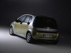 Ver foto 3 de Smart Forfour 2004