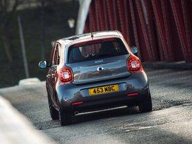 Ver foto 10 de Smart ForFour Edition 1 UK  2015