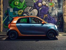 Ver foto 7 de Smart ForFour Edition 1 UK  2015