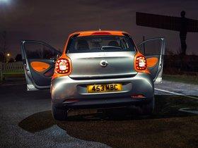 Ver foto 6 de Smart ForFour Edition 1 UK  2015