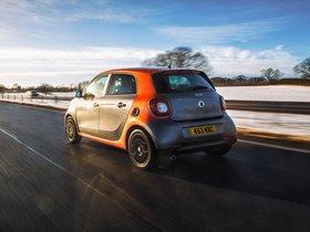 Ver foto 11 de Smart ForFour Edition 1 UK  2015