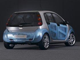 Ver foto 3 de Smart Forfour Style 2005