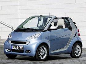 Fotos de Smart ForTwo Cabrio 2010
