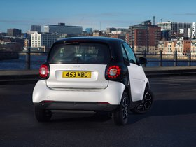 Ver foto 10 de Smart ForTwo Prime Coupe UK 2015