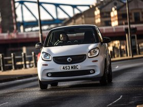 Ver foto 8 de Smart ForTwo Prime Coupe UK 2015