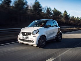 Ver foto 7 de Smart ForTwo Prime Coupe UK 2015