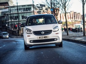Ver foto 6 de Smart ForTwo Prime Coupe UK 2015
