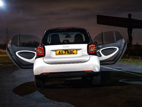 Ver foto 3 de Smart ForTwo Prime Coupe UK 2015