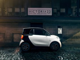 Ver foto 15 de Smart ForTwo Prime Coupe UK 2015