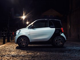 Ver foto 14 de Smart ForTwo Prime Coupe UK 2015