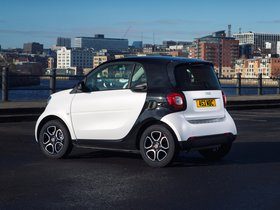Ver foto 13 de Smart ForTwo Prime Coupe UK 2015
