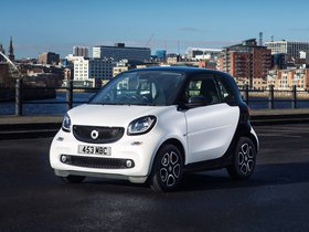 Ver foto 12 de Smart ForTwo Prime Coupe UK 2015