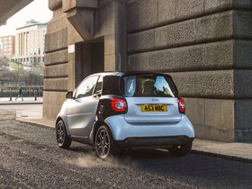 Ver foto 11 de Smart ForTwo Prime Coupe UK 2015