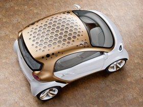 Ver foto 3 de Smart Forvision Concept 2011