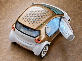 Ver foto 2 de Smart Forvision Concept 2011