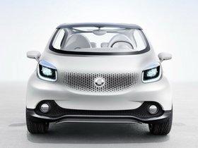 Ver foto 15 de Smart Fourjoy Concept 2013