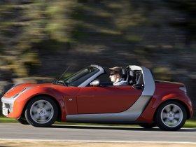 Ver foto 4 de Smart Roadster 2003