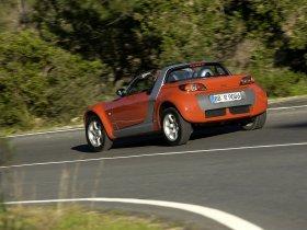 Ver foto 3 de Smart Roadster 2003