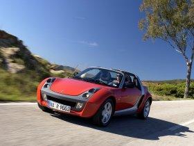 Ver foto 12 de Smart Roadster 2003