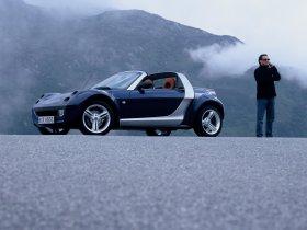 Ver foto 11 de Smart Roadster 2003